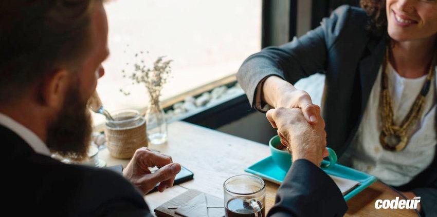 persuader un client d'après la psychologie