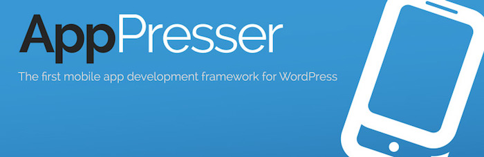 plugin pour transformer un site wordpress en app