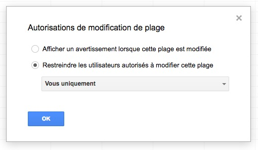 6 Astuces Pour Utiliser Google Sheets Comme Un Pro