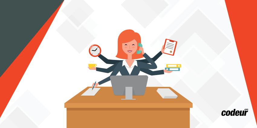 Réussir journée travail freelance