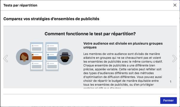 AB Testing Facebook Ads
