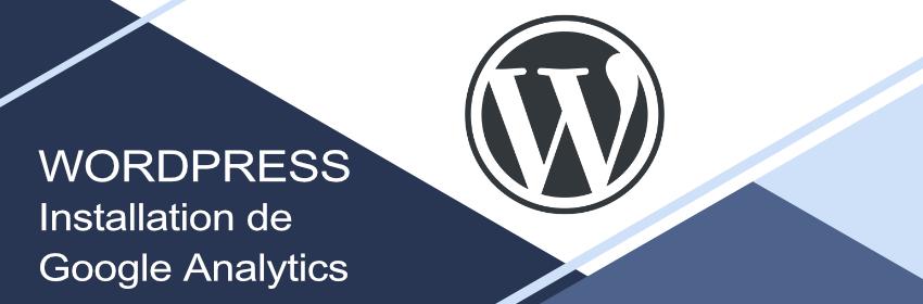 tutoriel installation analytics wordpress
