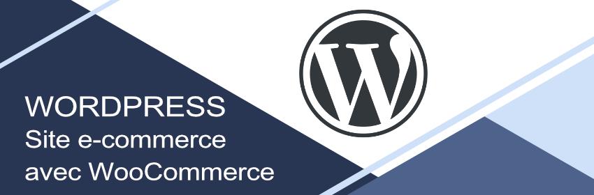 tutoriel e-commerce wordpress