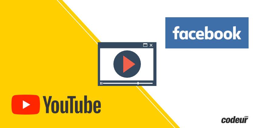 vidéo marketing facebook
