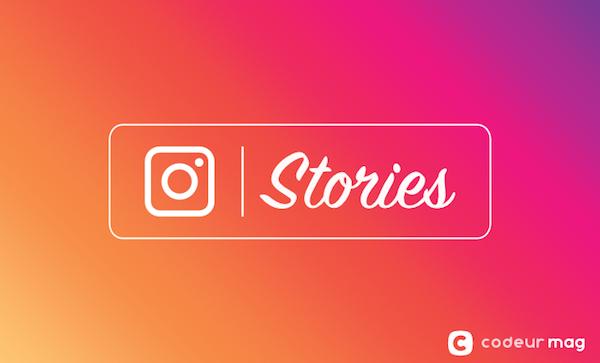 Générer leads story Instagram
