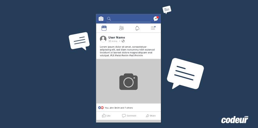 4 façons d'obtenir plus de commentaires sur vos posts Facebook