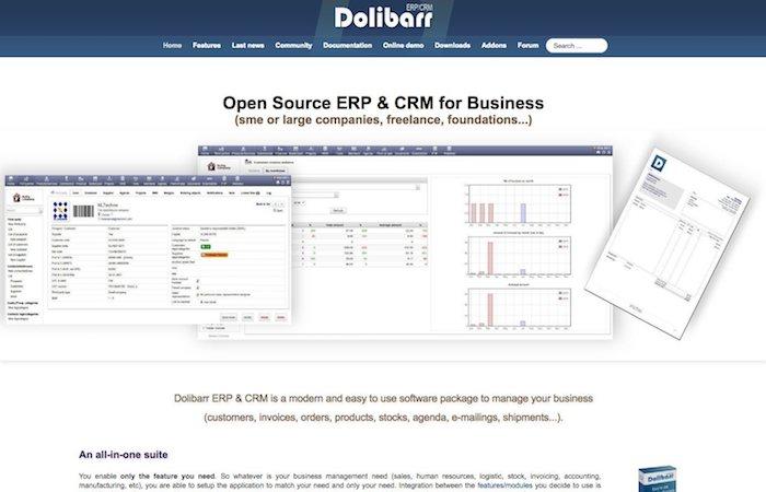 logiciel de gestion de stock