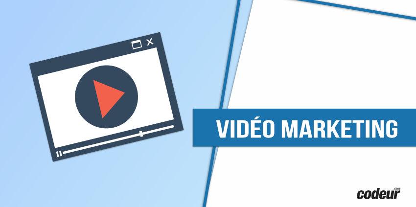 cycle d'achat et vidéo marketing