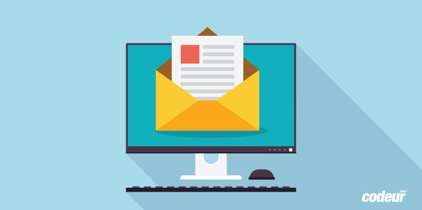 client mail gratuit