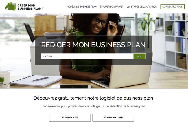 Créer business plan gratuit