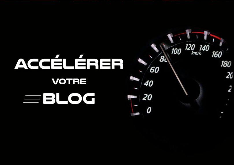 accélérer la croissance d'un blog