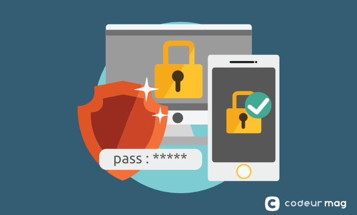 8 conseils pour sécuriser vos mots de passe