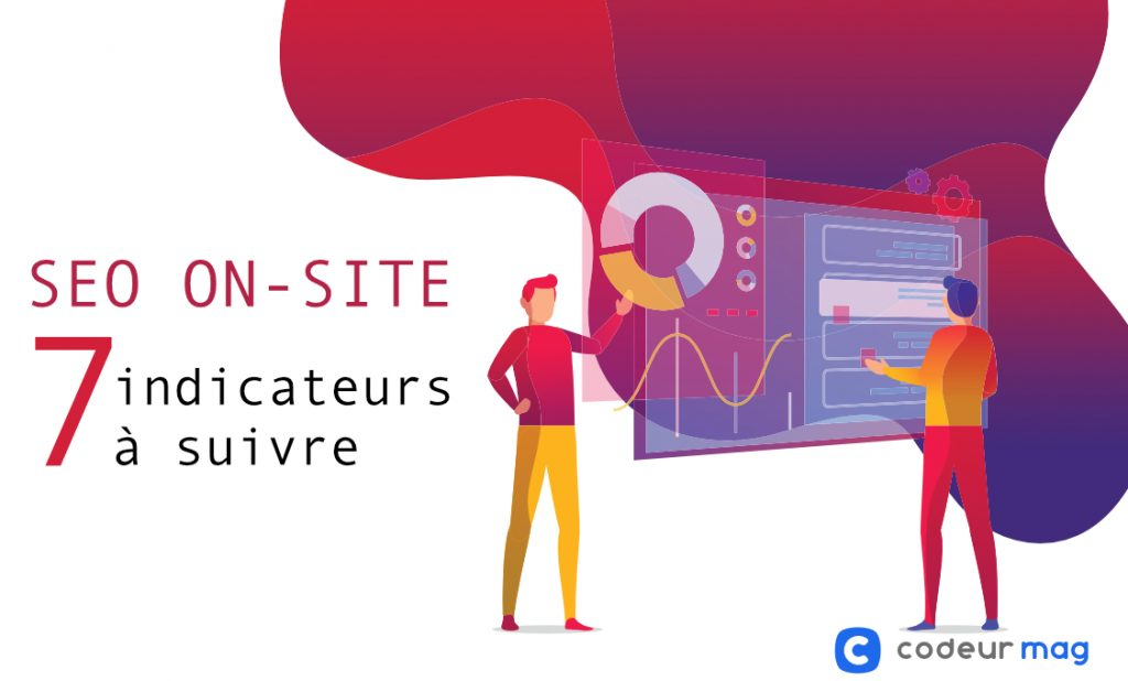 SEO on-site indicateurs à suivre