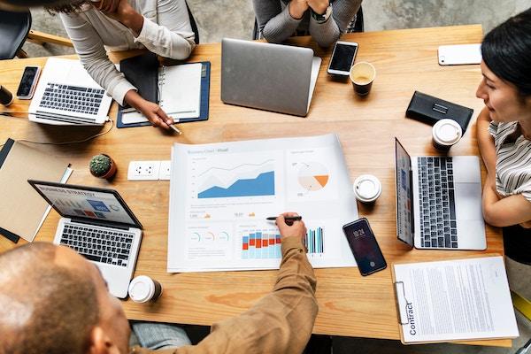 Organiser transformation digitale