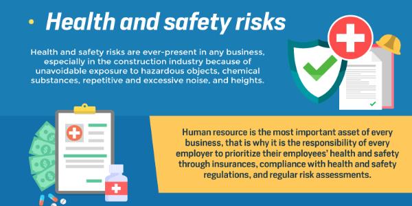 Risques santé sécurité