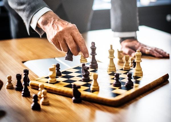 Stratégie achat business