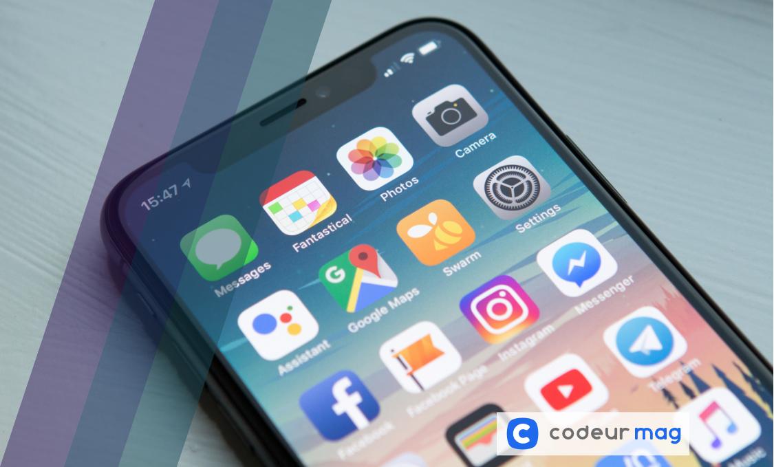Comment optimiser la visibilité de votre application sur l'App Store et Google Play?