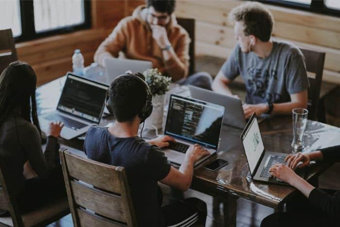 Stratégie digitale limiter votre équipe