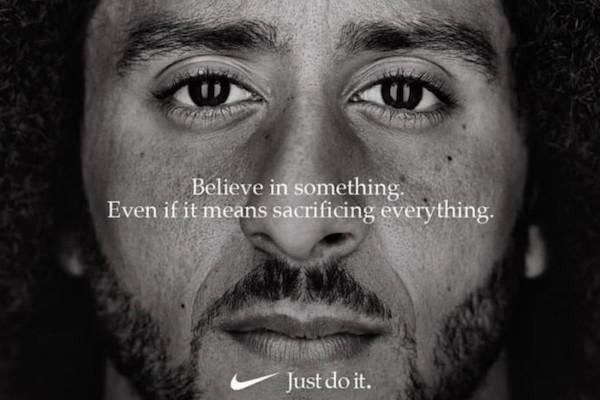 Slogan Nike