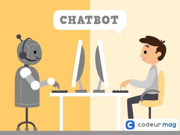 Erreurs création chatbot
