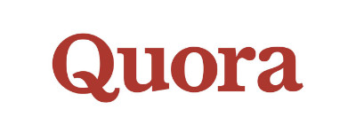 Logo Quora