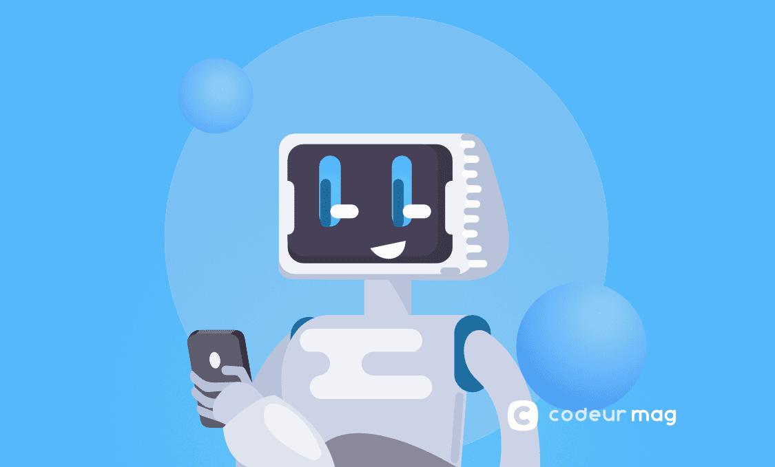 Utiliser les chatbots sur Facebook Messenger