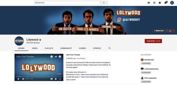 Fidéliser audience Youtube