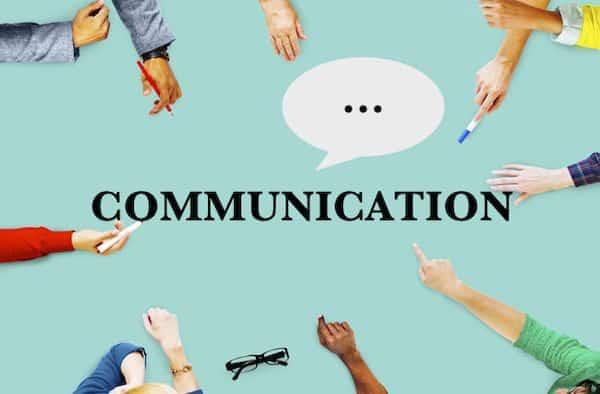 Social Listening Communication