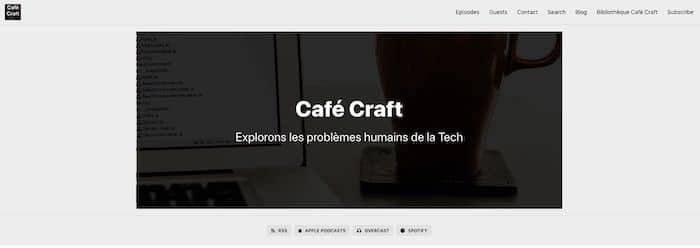 Café Craft