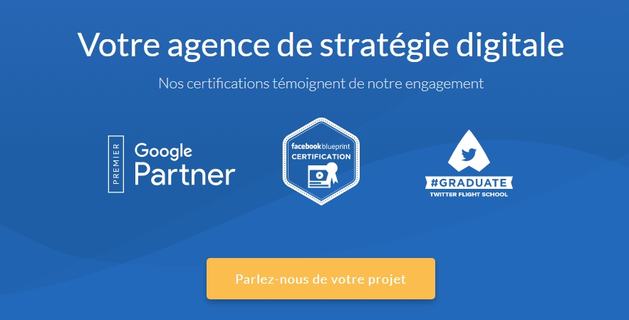 Agence certification