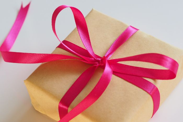 cadeau parrainage