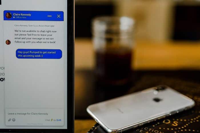conversation chatbot