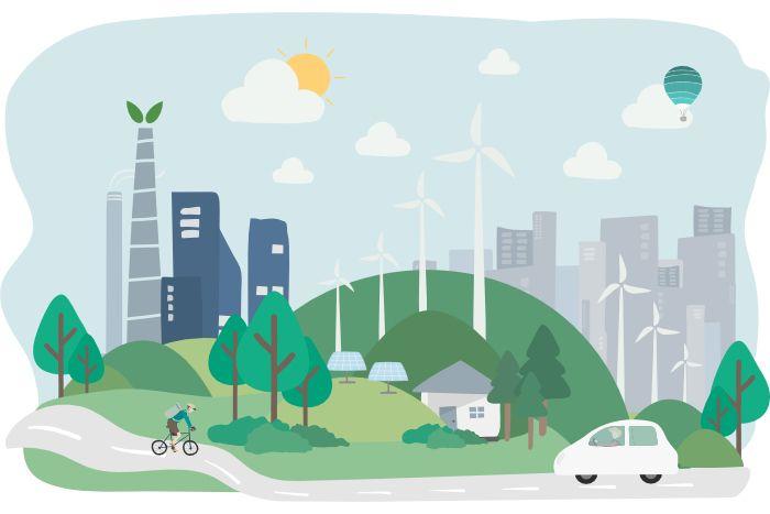 Green marketing pour répondre aux besoins des green addicts