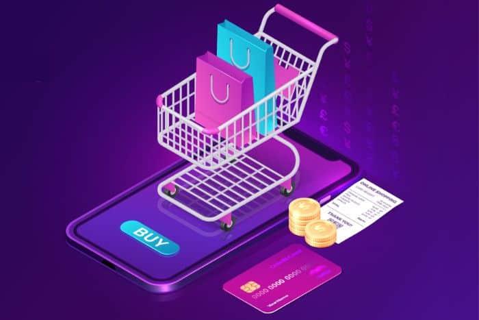 SMS communiquer sur des promotions vente