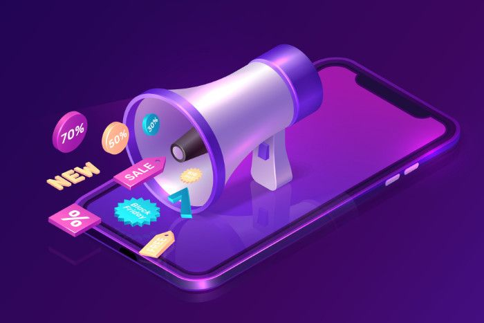 Communiquer sur vos promotions soldes par SMS