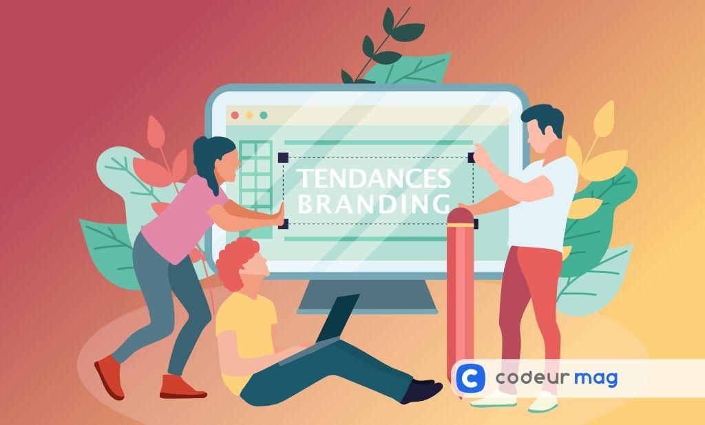 6 grandes tendances 2020 pour un branding efficace