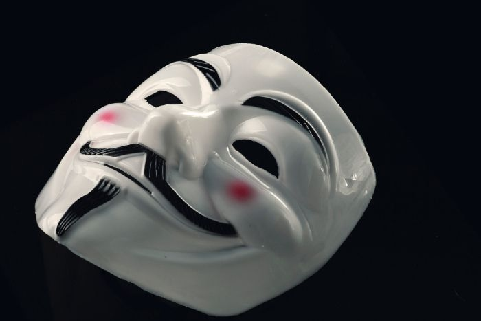 VPN pour l'anonymat