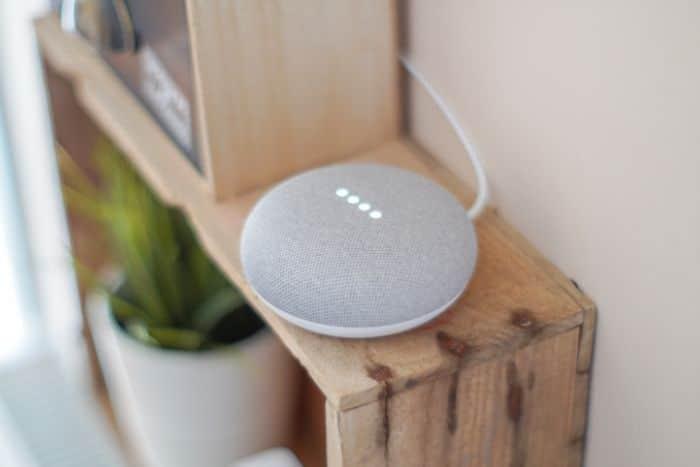 Google Bert est optimisé pour la recherche vocale