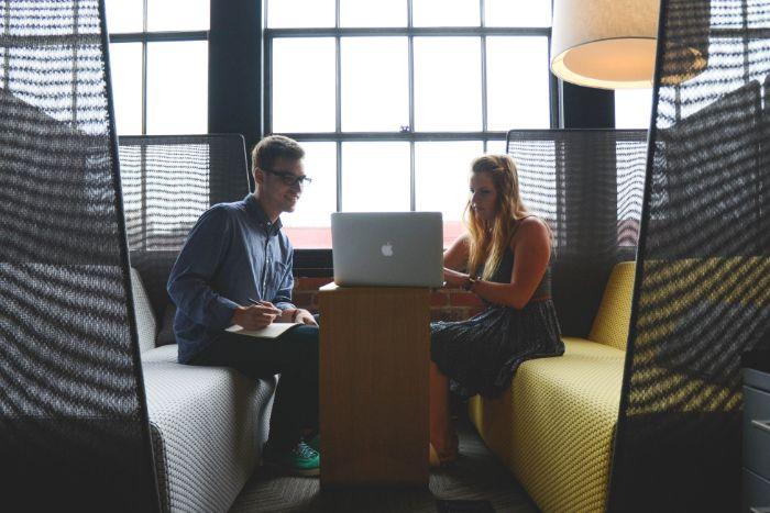 réseautage freelance