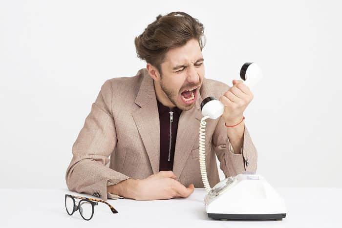erreurs service client
