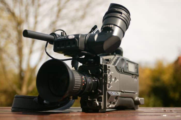 vidéo produit sans budget