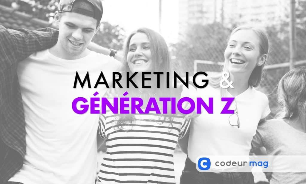 Marketing: comment communiquer auprès de la génération Z?