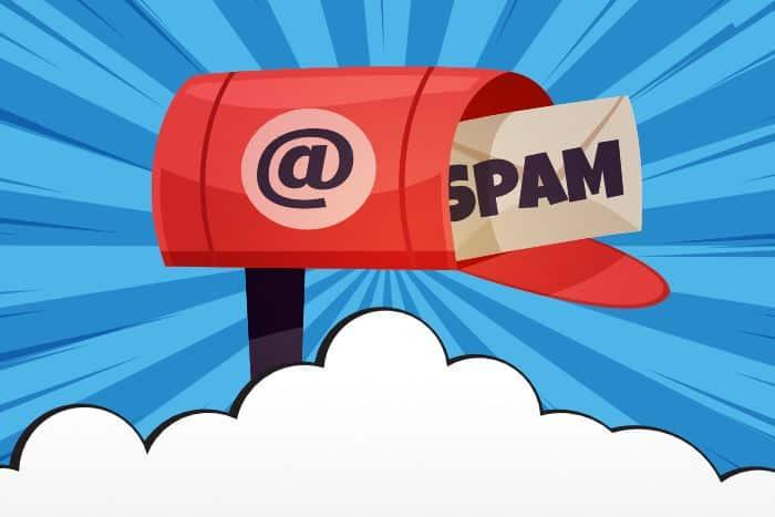causes mauvaise délivrabilité email