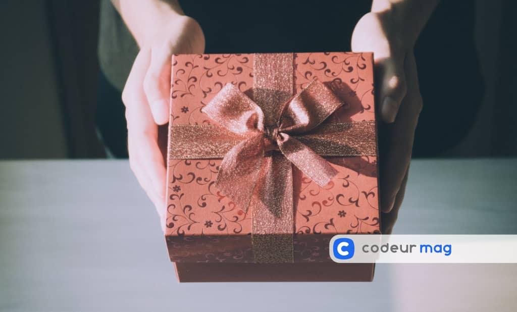 idées cadeau d'entreprise
