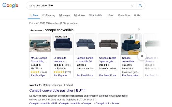 lead acquisition e-commerce
