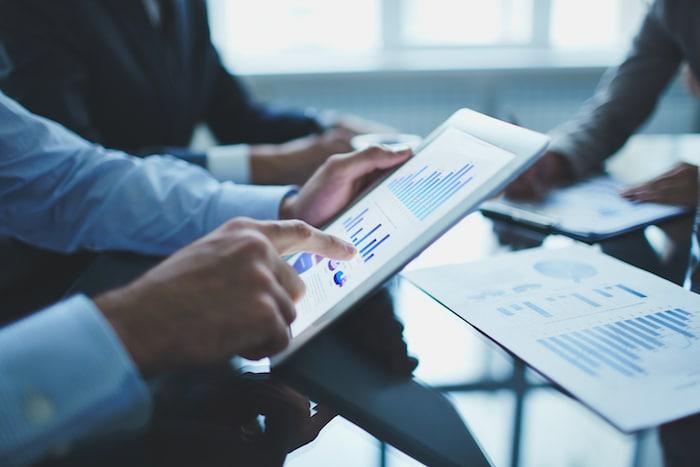 data-drivent marketing