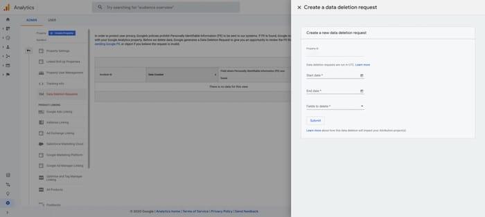 Les nouvelles fonctions de Google Analytics 4