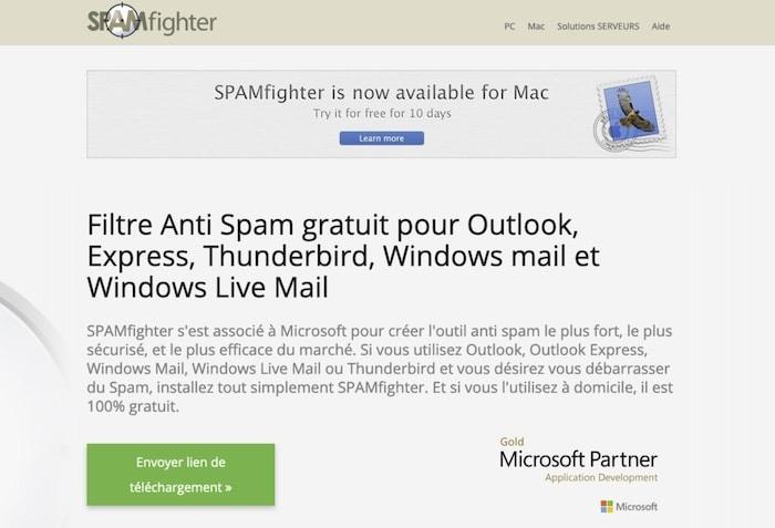 Spam Fighter