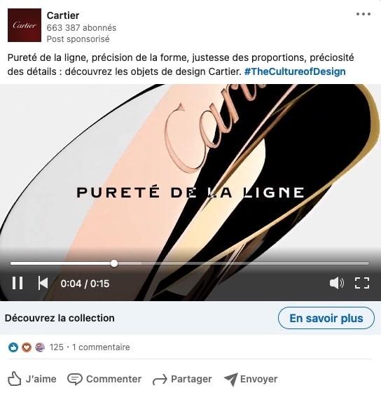 Linkedin Video Ads