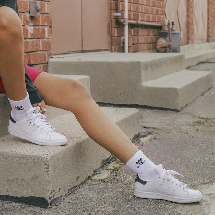 Stan Smith Adidas rétro-marketing